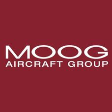 moog aircraft group logo