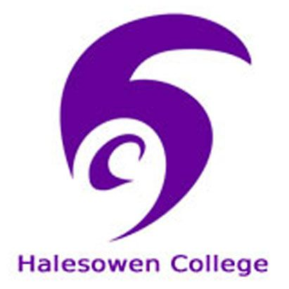 Halesowen College logo