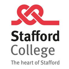 stafford college logo