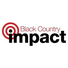 Black Country Impact logo
